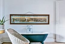 Bathroom / by Gabby Bernstein