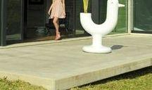 ☀ Outdoor ☀ / Découvrez nos coups de cœur outdoor! Du design, de la nouveauté et de l'originalité pour décorer et sublimer vos extérieurs.  Tous nos produits disponibles se trouvent sur cerisesurladeco.com