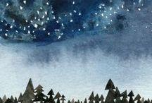 Lindsay Gardner Art & Illustration / Art  & Illustration from my portfolio