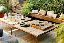 Home: Outside spaces