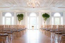 My Wedding Ideas / by Monica Devlin