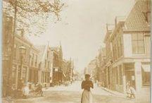 Alkmaar voor 1900 / Foto's van Alkmaar gemaakt tussen 1860 en 1900.