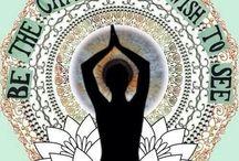 Yoga/Workouts