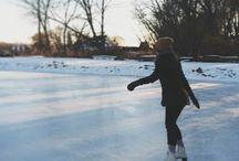 Skating ⛸