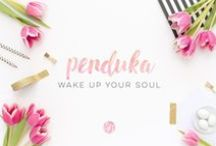 #PendukaLife   Wake Up Your Soul / Penduka is a whisper of more, a battle cry for hope, and an invitation to wake up your soul.  www.pendukalife.org  Penduka & the Penduka Journal & Study Guide are releasing on April 5th, 2016