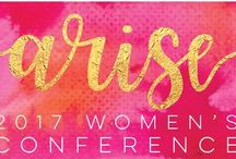 Arise Women's Conference