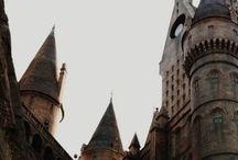 Harry Potter aesthetic ✨