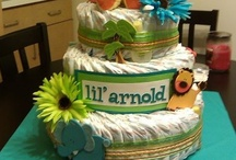 Baby Shower Ideas / by Elise