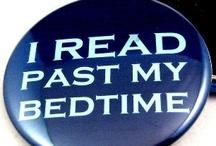 Love reading / by Jessa Slade