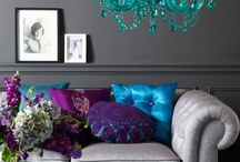 Decor For Thoughts  / Pretty things....for a pretty home...full of pretty people... / by Ashlee Harvey