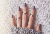 JEWELS / Unique jewelry, rings, necklaces, bracelets, earrings