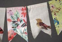 Sew / by Three Pixie Lane