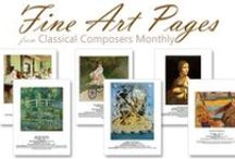 Art  / by The Old Schoolhouse Magazine