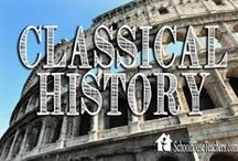 Classical Education / Classical education, classical homeschooling | articles, resources, and curriculum.