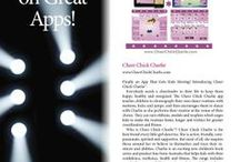 Apps - Reviews  / by The Old Schoolhouse Magazine