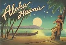 Hawaii and Hawaiiana / by Little Mingo