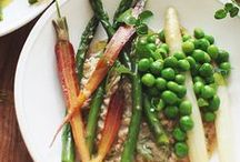 Food for Body / Just collecting some lunch/dinner ideas here. / by Chieko Makino