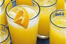 Foodalicious - Drinks