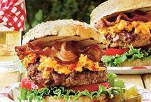 Foodalicious - Burgers