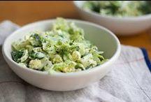 Foodalicious - Salads