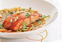 Foodalicious - Salmon
