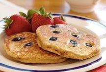 Foodalicious - Crepes & Pancakes