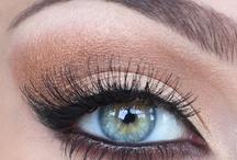 Makeup Ideas / by Elise