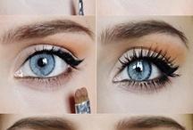 Make up and Hair / by Mabry Culp