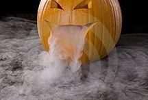 halloween / by Serena Cheuvront