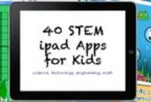 Apps - Science / by The Old Schoolhouse Magazine
