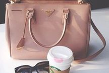 BAGS / Crossbody, luggage, purse, handbag, tote..you name it! From affordable to splurges, here are all my favorites for some serious inspiration