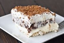 Foodalicious - Trifle & Cream Desserts