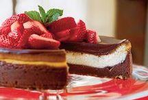 Foodalicious - Cheesecakes