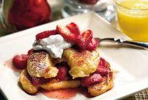 Foodalicious - French Toast