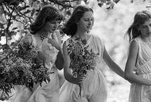Wedding guest *bridesmaid * invitadas