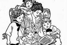 The Simple Homemaker Bookshelf