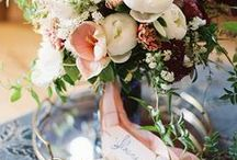 Flowers & Bouquets / Who loves flowers?  We do! WE DO!