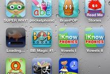 Apps - Preschool / by The Old Schoolhouse Magazine