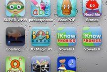 Apps - Preschool