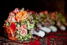 Fall Weddings / by Renaissance Floral Design