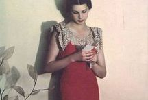 Vintage 1930's