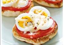 Using Up Hard-Boiled Eggs