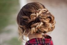 Hair & Makeup Trends