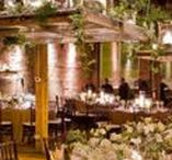Rustic Wedding Ideas & Inspiration / Nature and Rustic Inspired wedding details and ideas