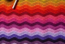 Crochet + Knits / To Do Projects / by Lee Grant