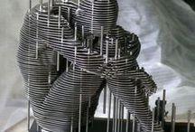Silver / by Deborah Lom