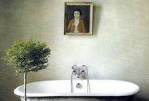 Bathroom * Baño
