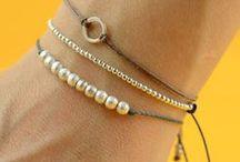 Crafts | Jewellery / by Liz Leighton