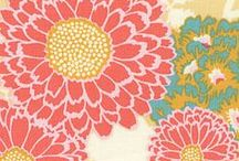 Crafts | Fabrics / by Liz Leighton