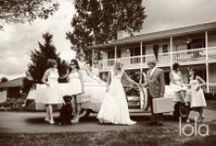 Vintage Wedding Inspiration and Ideas / Vintage Wedding Ideas and Inspiration